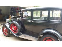 Picture of '31 Model A - PVHM