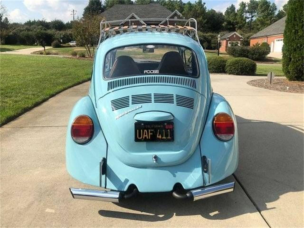 Large Picture of '73 Beetle - PVHR