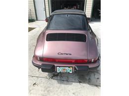 Picture of '88 911 Carrera 2.7 Targa - PVI2