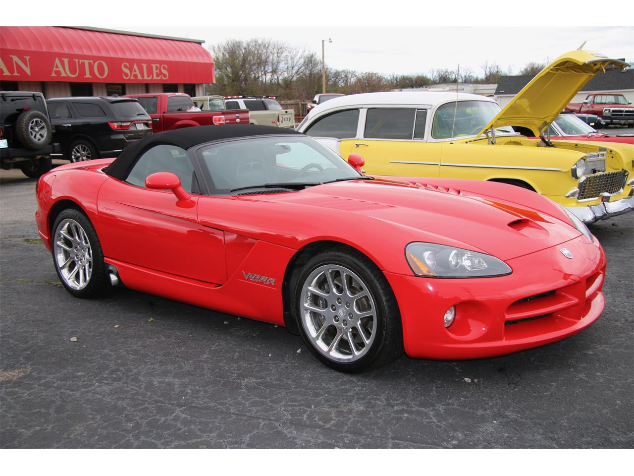 Large Picture of '03 Viper - PVIB