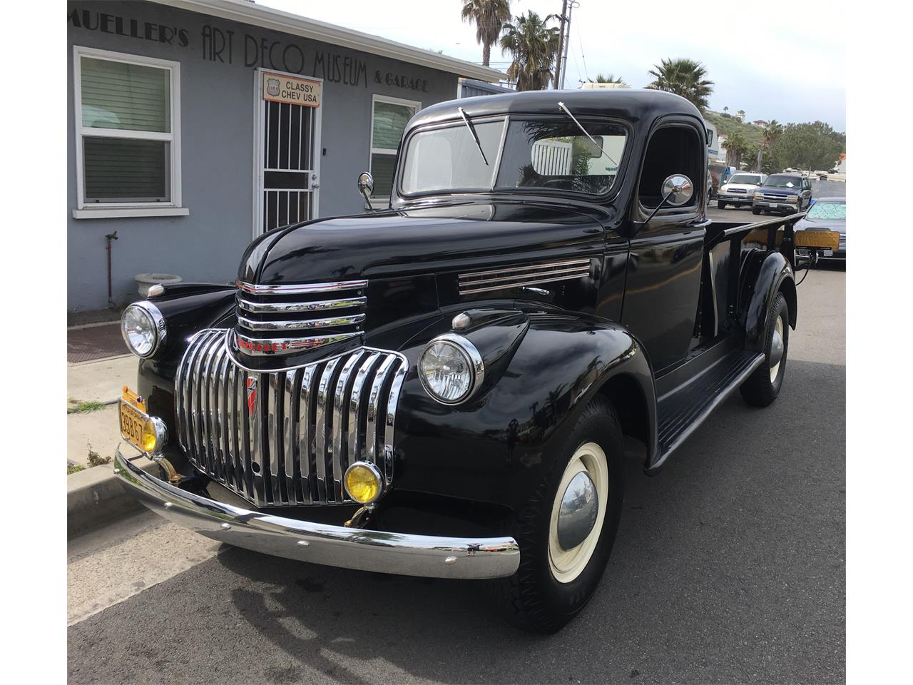 Large Picture of '47 Pickup located in California - $26,000.00 - PVID