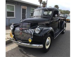Picture of '47 Chevrolet Pickup located in San Clemente California - PVID