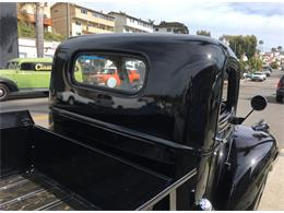 Picture of Classic 1947 Chevrolet Pickup located in San Clemente California - $26,000.00 Offered by a Private Seller - PVID