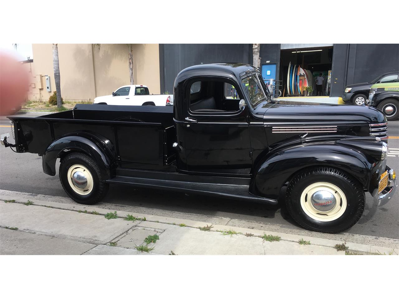 Large Picture of Classic '47 Chevrolet Pickup located in California - PVID