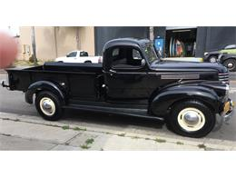 Picture of 1947 Chevrolet Pickup located in San Clemente California - $26,000.00 - PVID