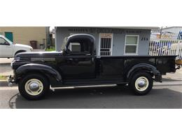 Picture of Classic 1947 Pickup - $26,000.00 - PVID