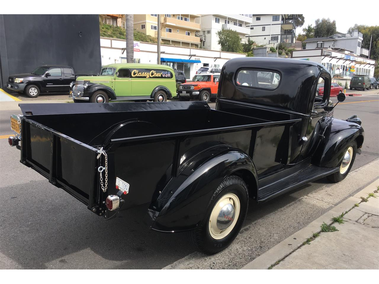Large Picture of 1947 Pickup located in San Clemente California - PVID