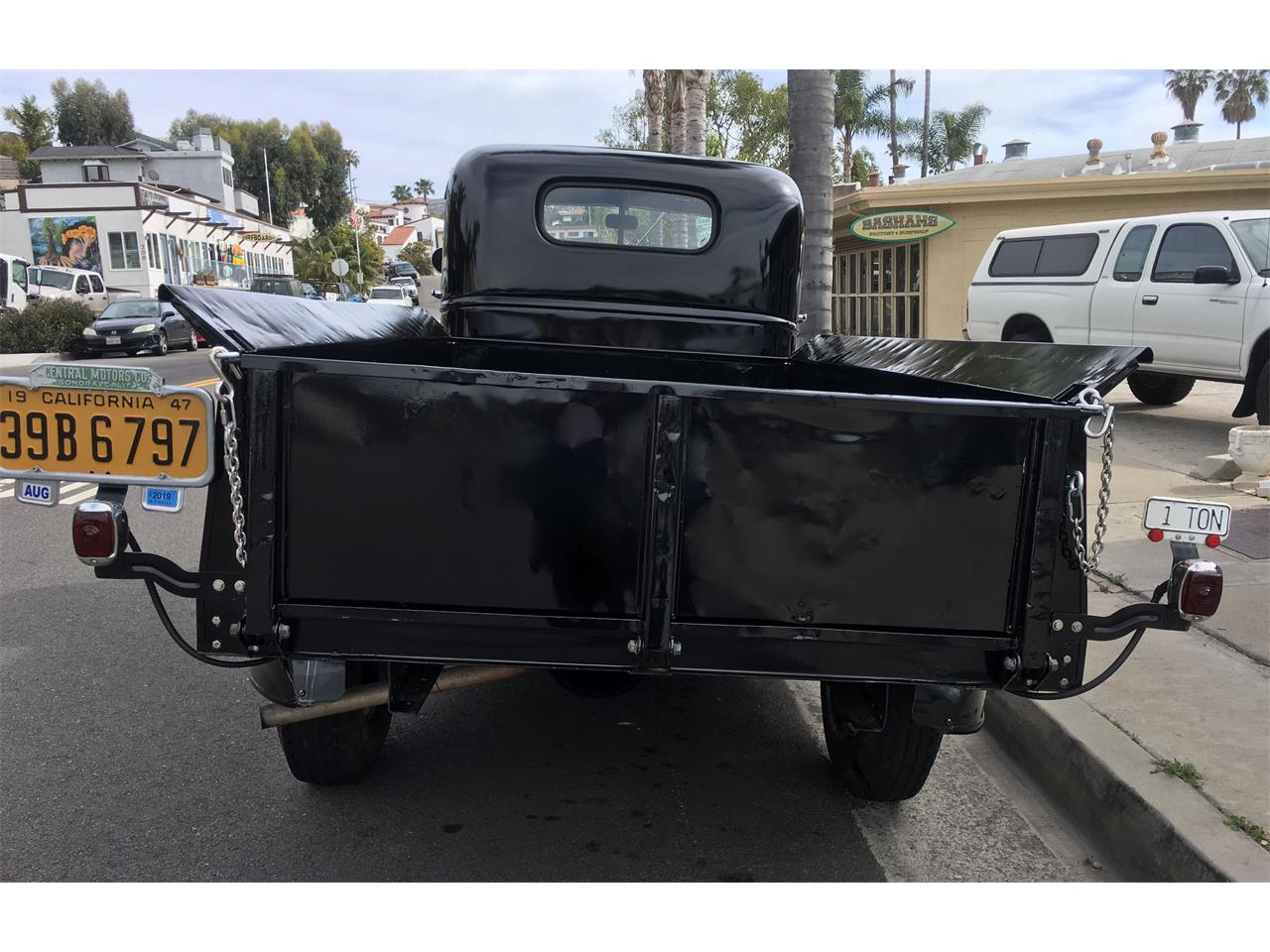 Large Picture of Classic 1947 Chevrolet Pickup located in California Offered by a Private Seller - PVID