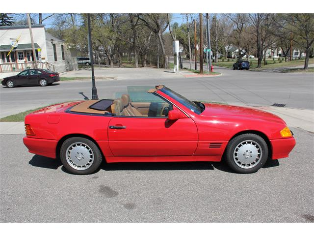 Picture of '92 Mercedes-Benz 300SL - $24,000.00 Offered by  - PVIO