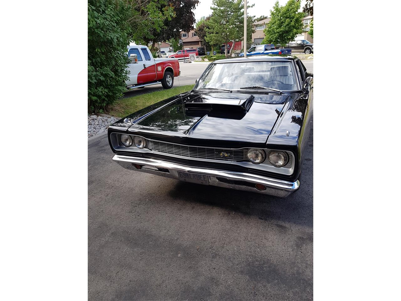 Large Picture of Classic 1969 Dodge Super Bee located in Mansfield Texas Offered by a Private Seller - PVJ4
