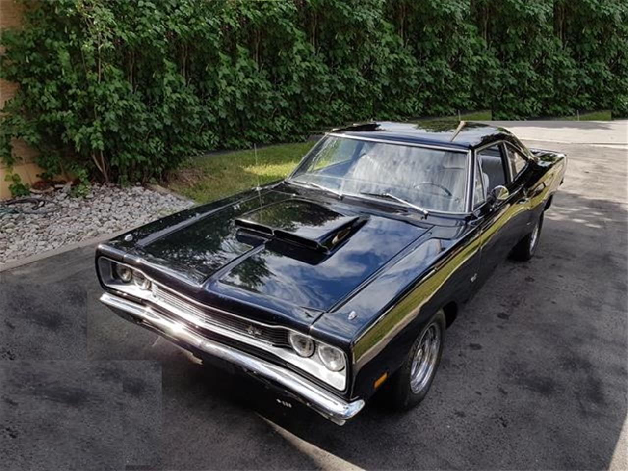 Large Picture of 1969 Dodge Super Bee - $49,900.00 Offered by a Private Seller - PVJ4