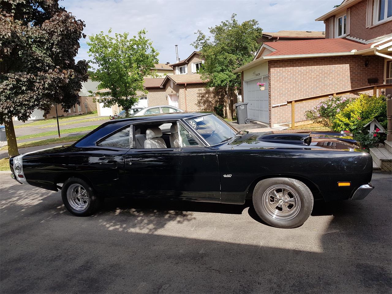 Large Picture of 1969 Dodge Super Bee - PVJ4