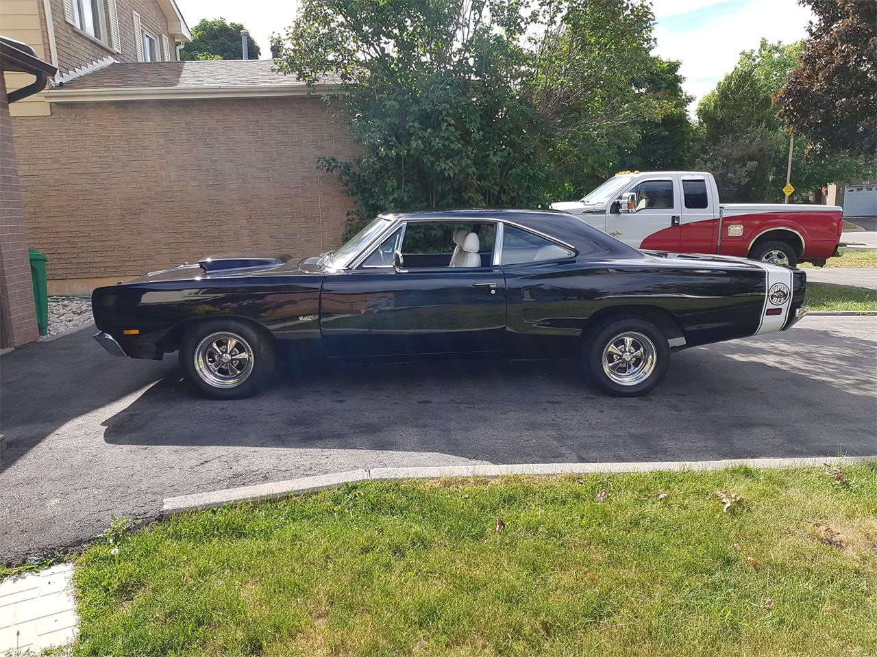 Large Picture of Classic '69 Dodge Super Bee Offered by a Private Seller - PVJ4