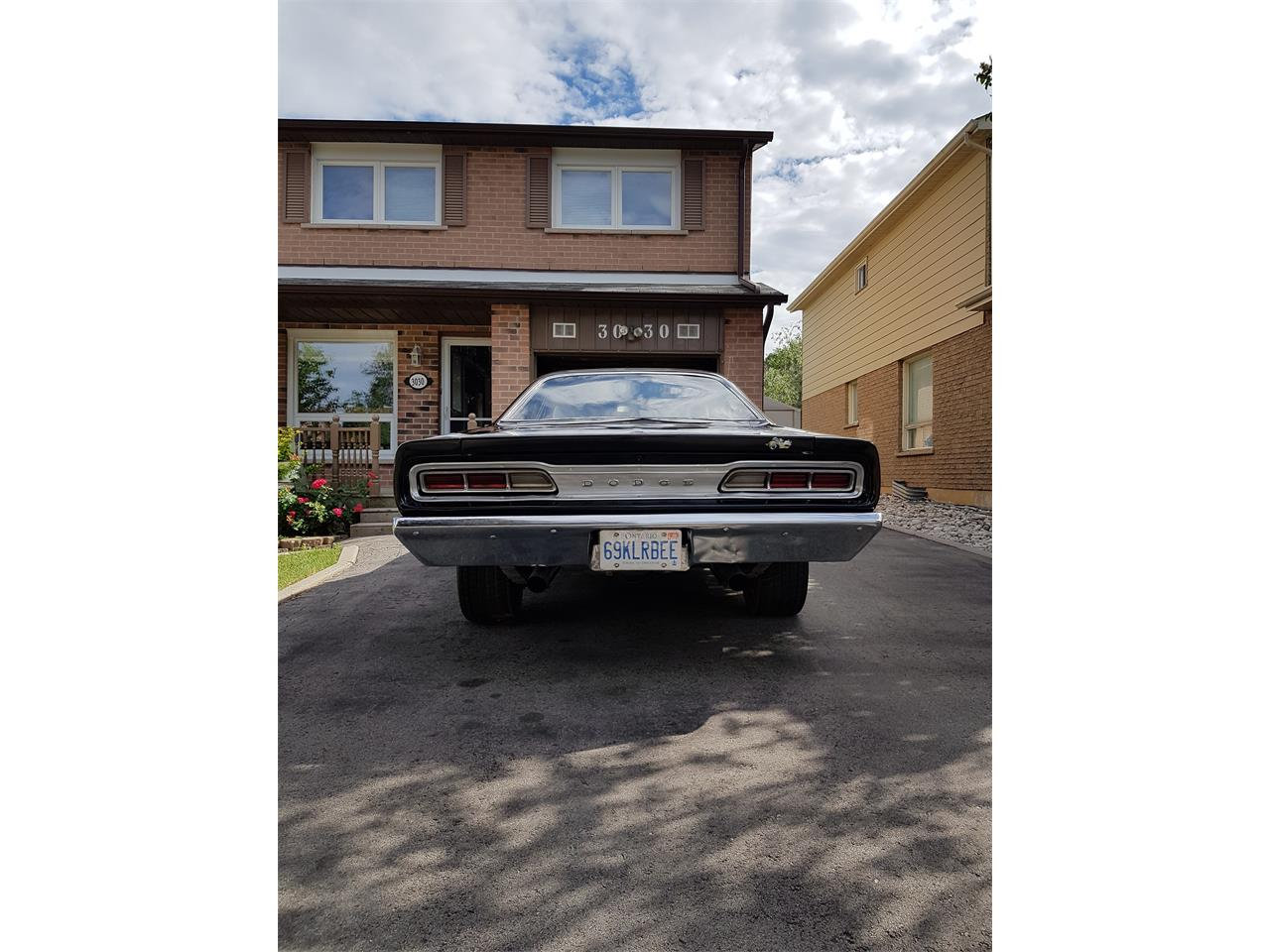 Large Picture of Classic 1969 Super Bee - PVJ4