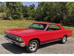 Picture of '66 Chevelle - PVJ5
