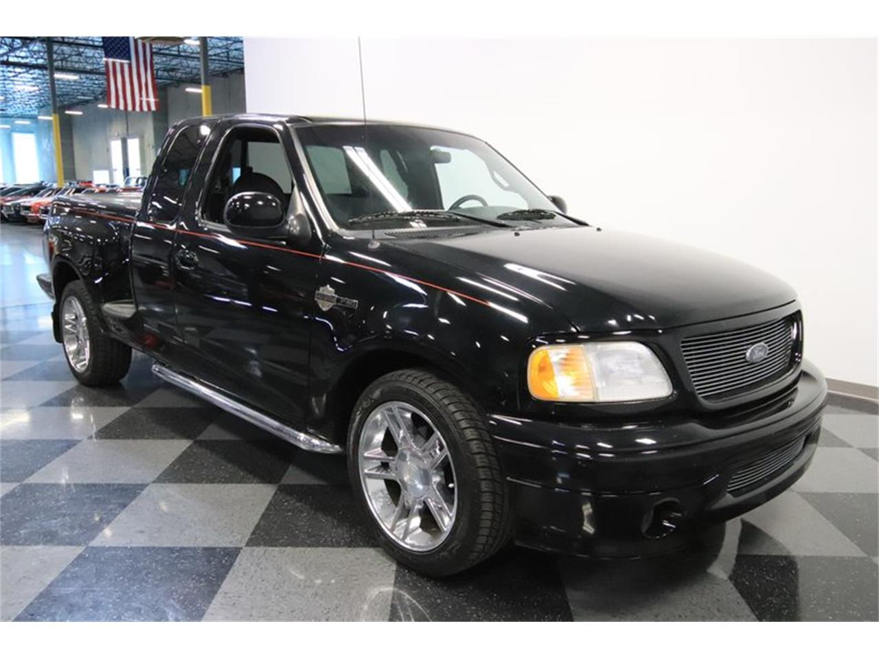Large Picture of '00 F150 - PVJC