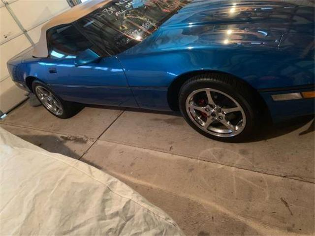 Picture of 1990 Corvette located in Long Island New York Offered by  - PVJG