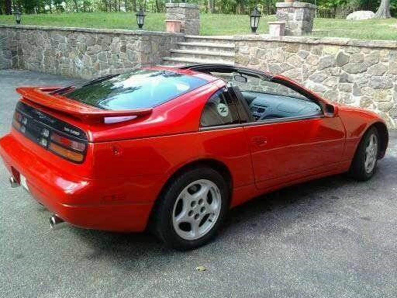 Large Picture of '92 300ZX - PVJL