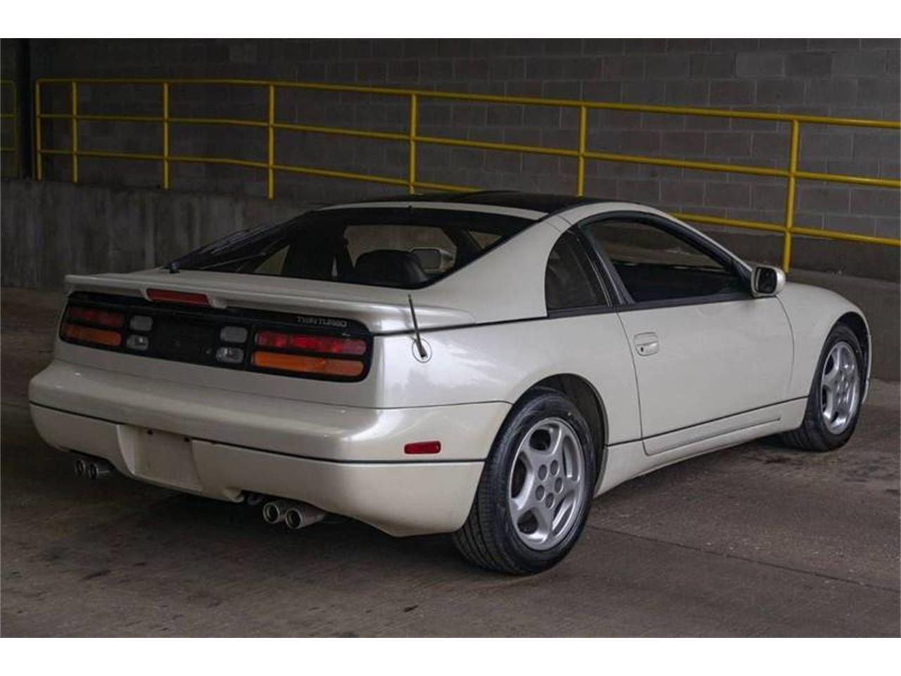Large Picture of '90 300ZX - PVJM