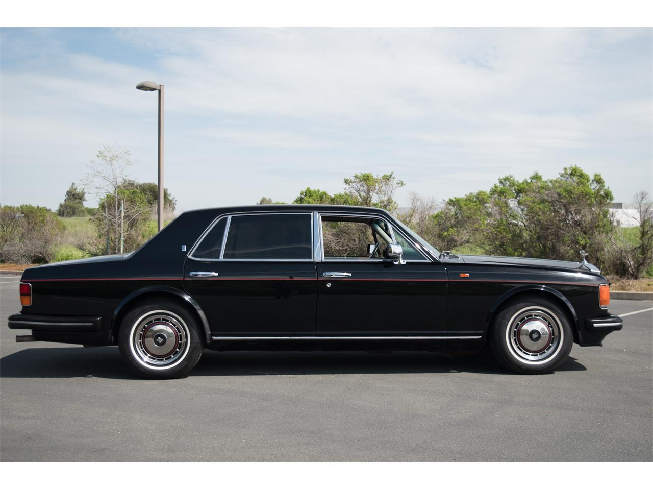 Large Picture of 1993 Silver Spur - $23,990.00 Offered by Specialty Sales Classics - PVJO
