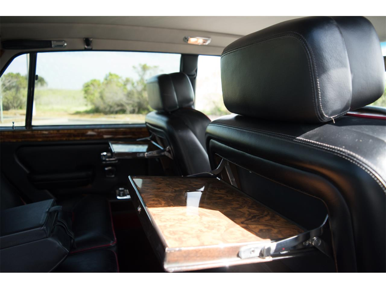 Large Picture of 1993 Rolls-Royce Silver Spur located in California Offered by Specialty Sales Classics - PVJO