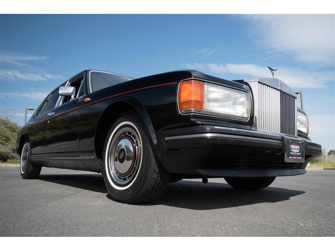 Large Picture of '93 Silver Spur located in California Offered by Specialty Sales Classics - PVJO