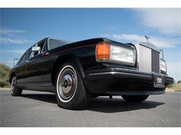 Picture of 1993 Rolls-Royce Silver Spur located in Fairfield California - $23,990.00 Offered by Specialty Sales Classics - PVJO