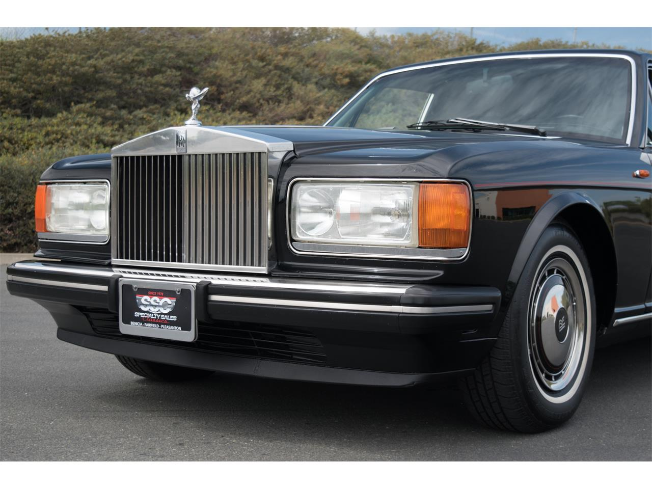 Large Picture of 1993 Rolls-Royce Silver Spur - $23,990.00 - PVJO