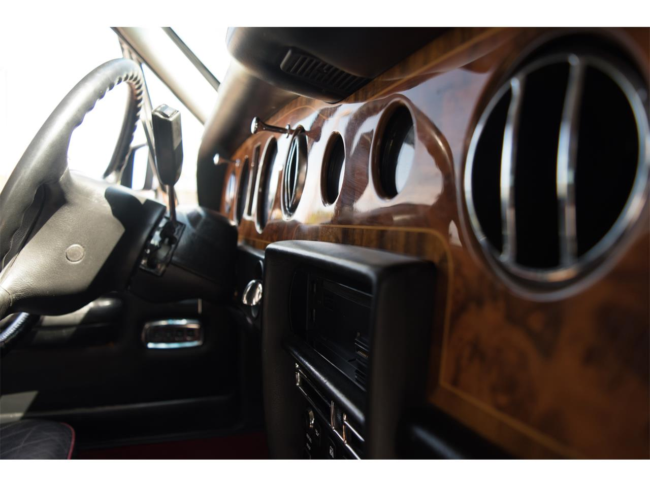 Large Picture of 1993 Rolls-Royce Silver Spur located in Fairfield California Offered by Specialty Sales Classics - PVJO