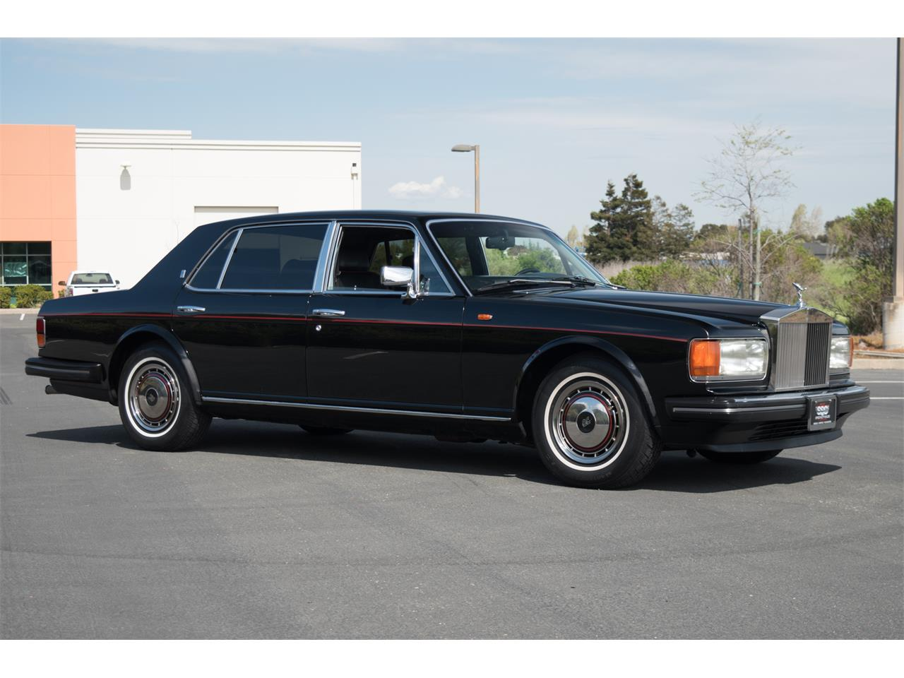 Large Picture of '93 Silver Spur Offered by Specialty Sales Classics - PVJO