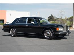 Picture of 1993 Rolls-Royce Silver Spur located in California Offered by Specialty Sales Classics - PVJO