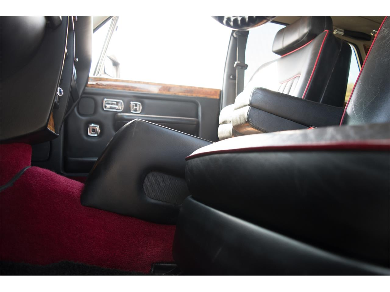 Large Picture of '93 Rolls-Royce Silver Spur located in Fairfield California - $23,990.00 Offered by Specialty Sales Classics - PVJO