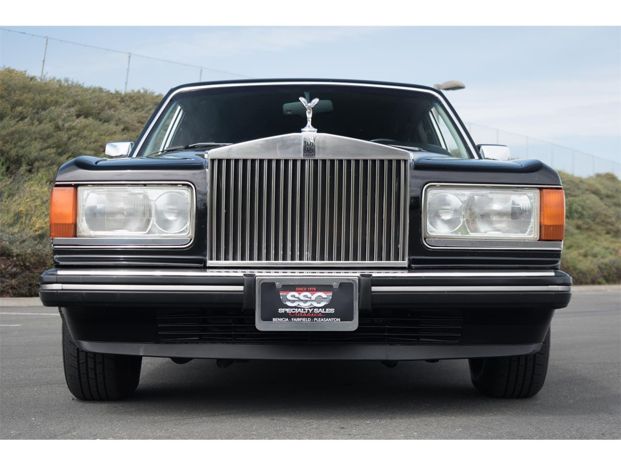 Large Picture of 1993 Rolls-Royce Silver Spur located in Fairfield California - $23,990.00 Offered by Specialty Sales Classics - PVJO