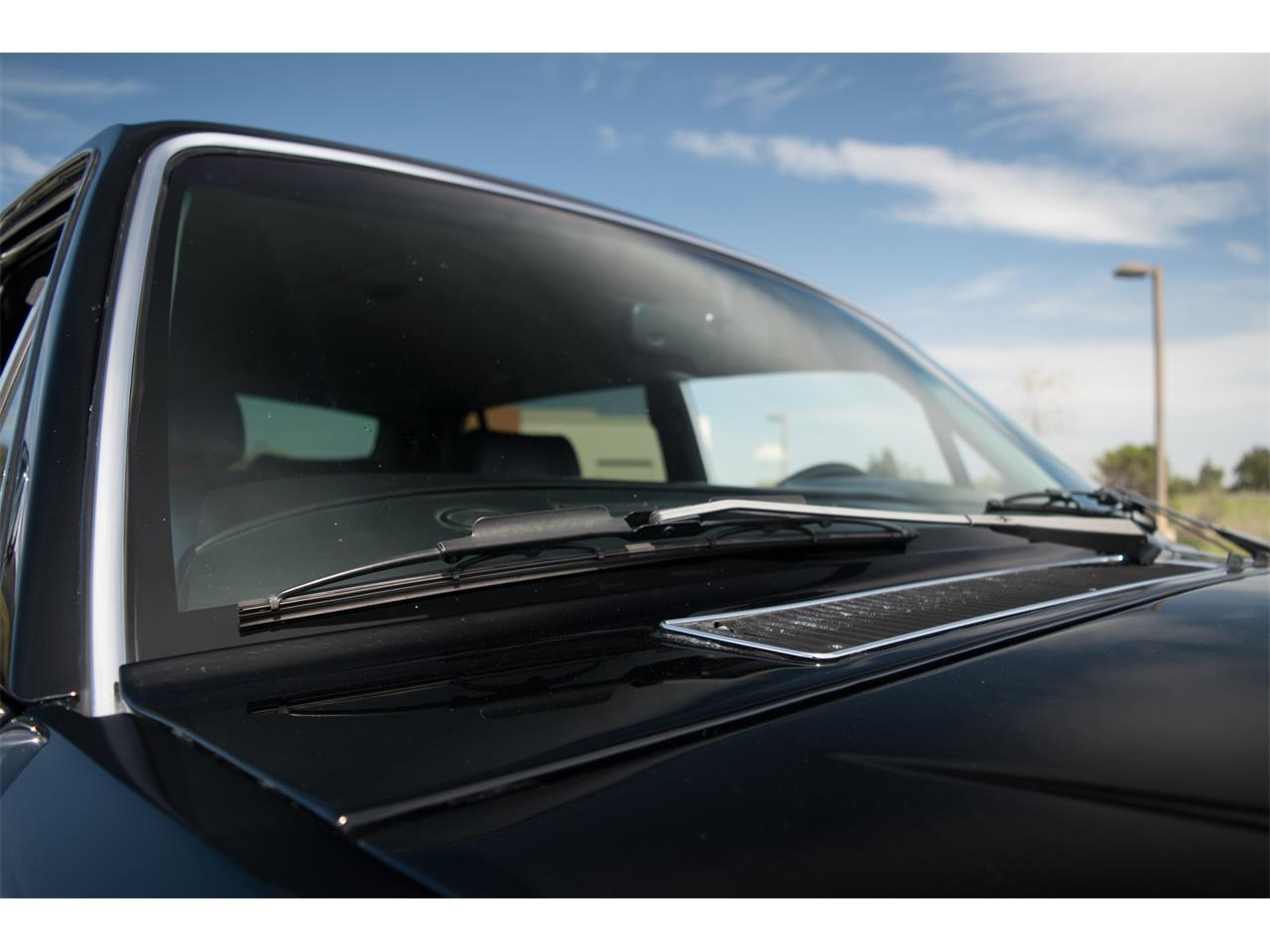 Large Picture of 1993 Rolls-Royce Silver Spur located in California - $23,990.00 - PVJO