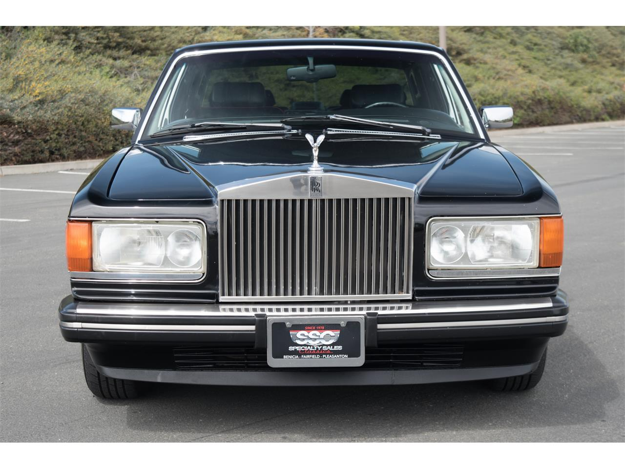 Large Picture of '93 Silver Spur - $23,990.00 Offered by Specialty Sales Classics - PVJO