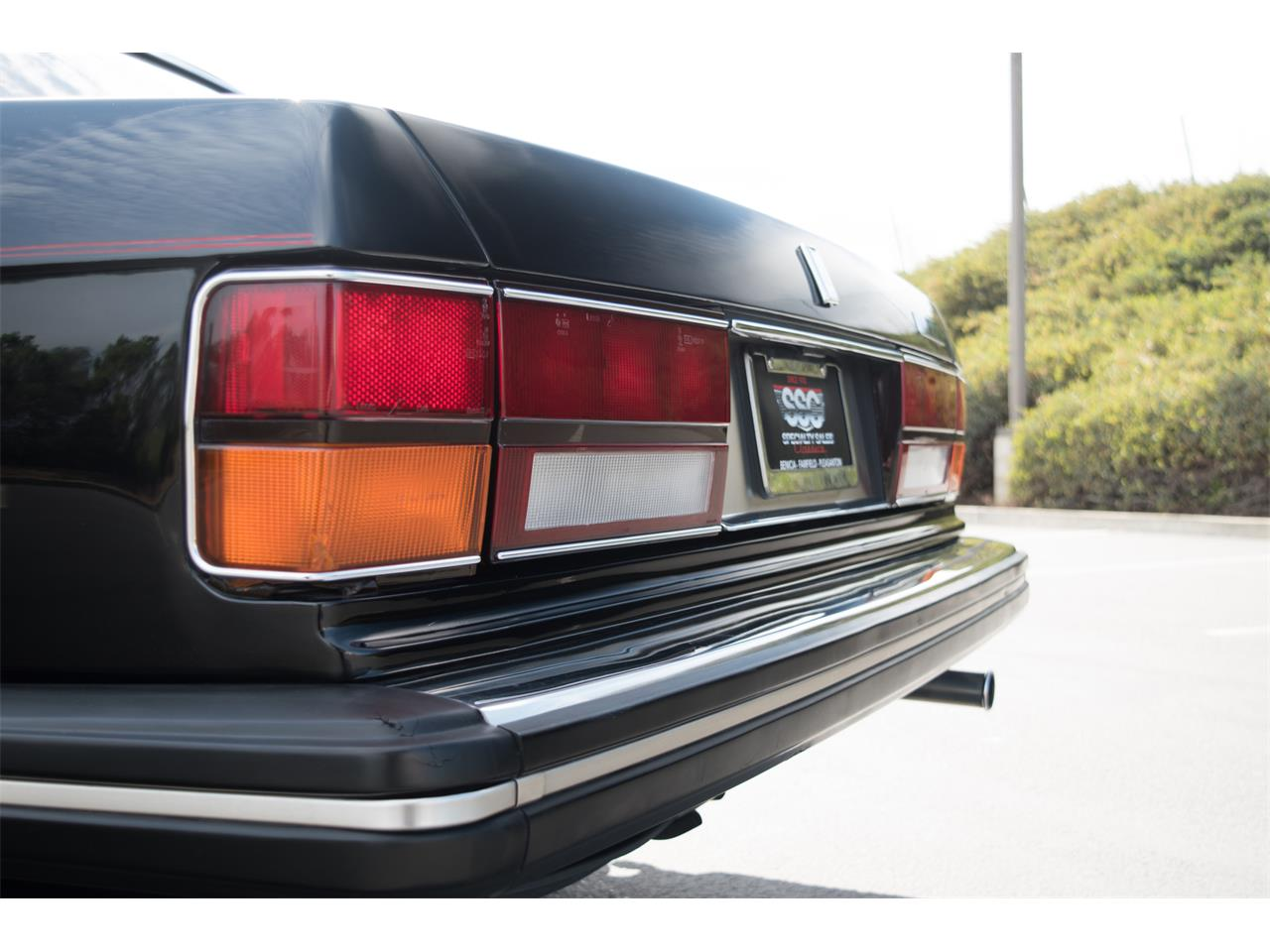 Large Picture of 1993 Silver Spur Offered by Specialty Sales Classics - PVJO