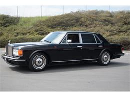 Picture of '93 Rolls-Royce Silver Spur located in Fairfield California - $23,990.00 Offered by Specialty Sales Classics - PVJO