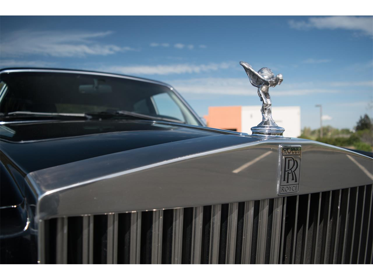 Large Picture of '93 Rolls-Royce Silver Spur located in Fairfield California - PVJO