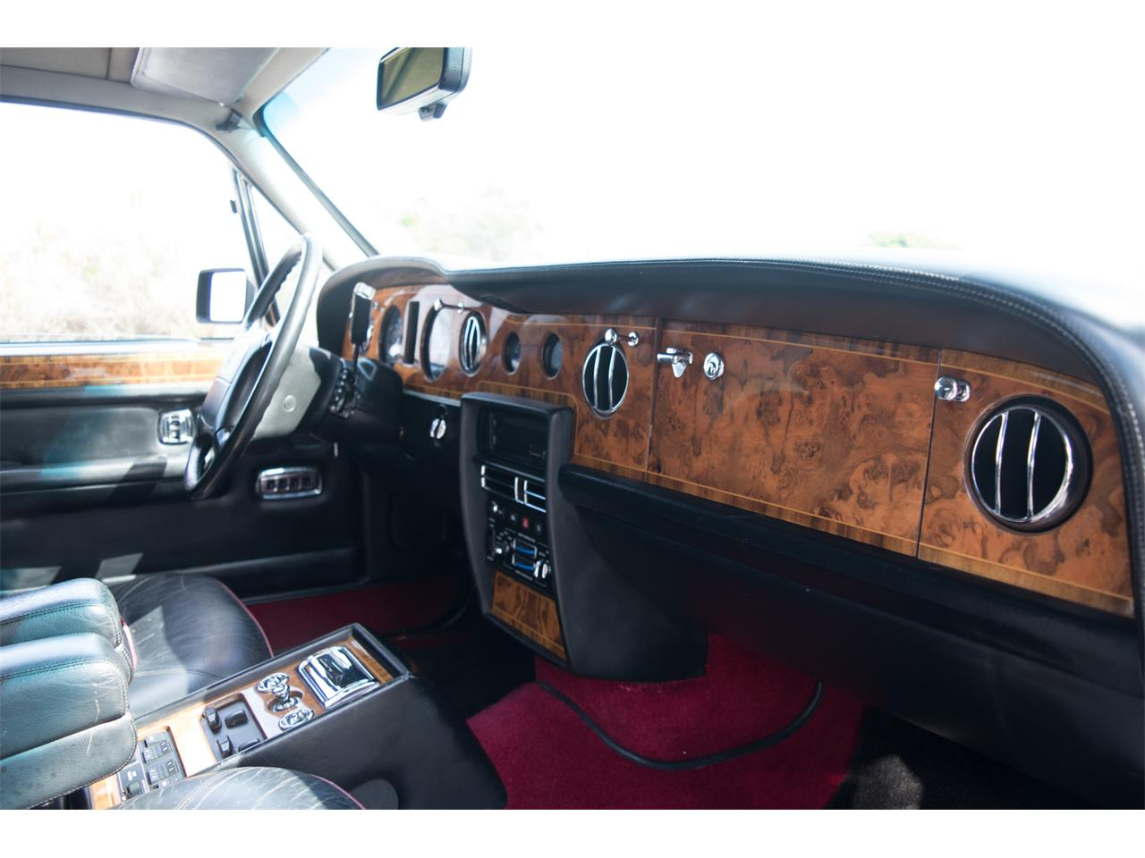 Large Picture of 1993 Silver Spur located in California Offered by Specialty Sales Classics - PVJO