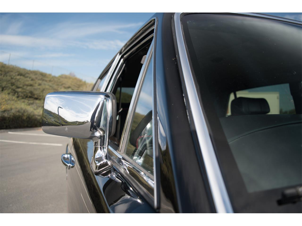 Large Picture of 1993 Rolls-Royce Silver Spur Offered by Specialty Sales Classics - PVJO