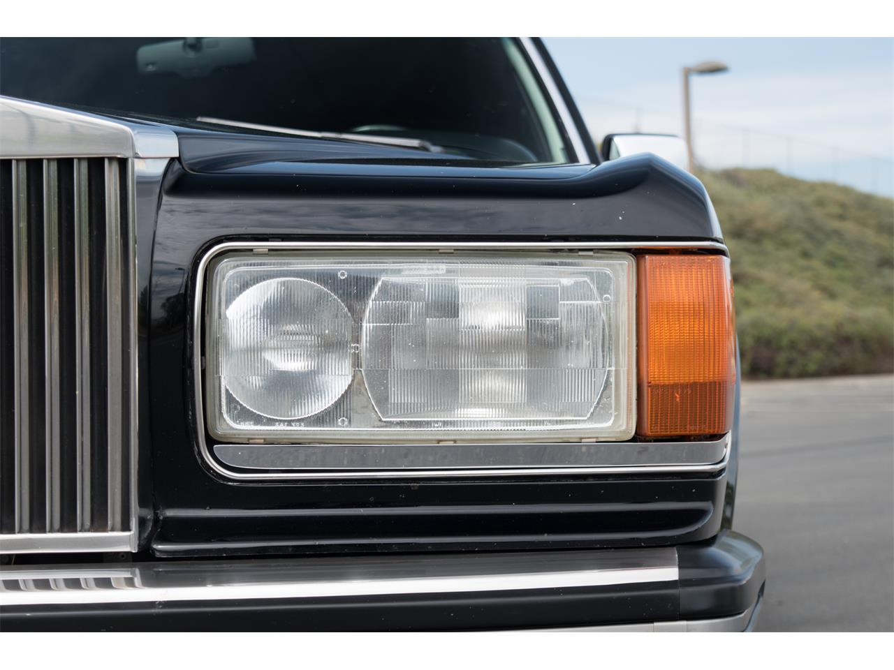 Large Picture of '93 Rolls-Royce Silver Spur located in California - $23,990.00 Offered by Specialty Sales Classics - PVJO