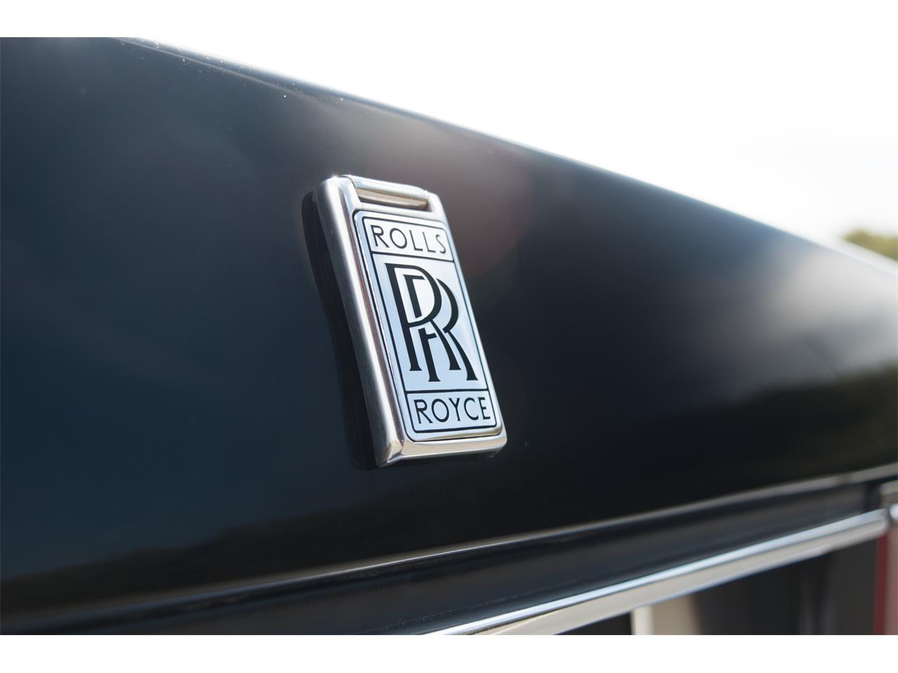 Large Picture of '93 Rolls-Royce Silver Spur - $23,990.00 - PVJO