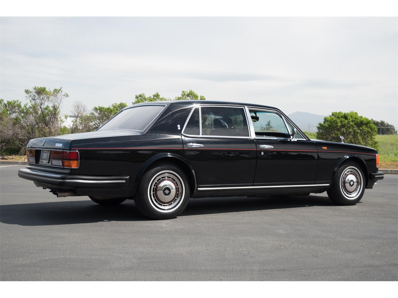 Large Picture of '93 Silver Spur located in California - PVJO