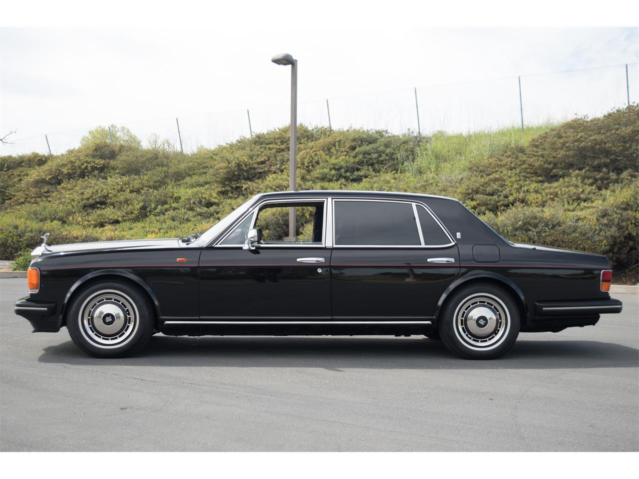 Large Picture of 1993 Silver Spur - PVJO
