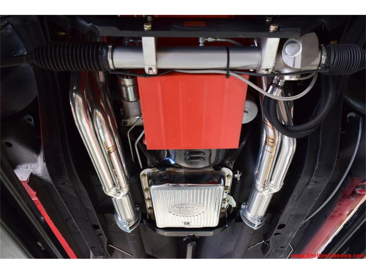 Large Picture of '68 Camaro - PVJP