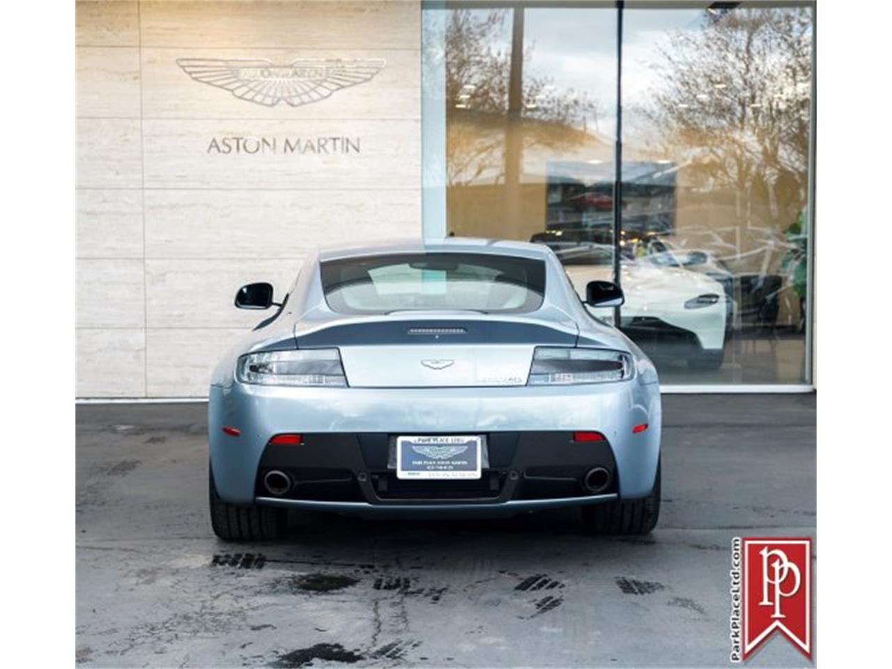 Large Picture of '16 Vantage - PVJR