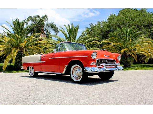 Picture of '55 Bel Air - PVJS