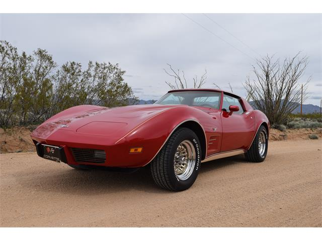 1977 Corvette For Sale >> 1977 Chevrolet Corvette For Sale On Classiccars Com