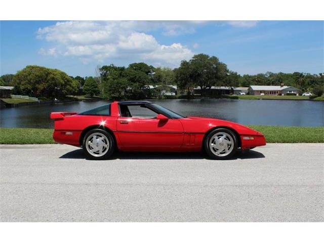 Picture of '88 Corvette - PVJU