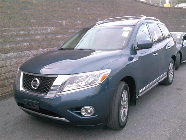 Picture of '14 Pathfinder - PVK0
